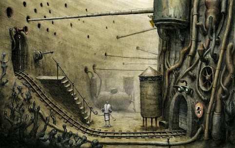 Machinarium Demo App Download For Android and iPhone 3