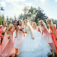 Wedding photographer Denis Andreev (fartovyi). Photo of 13.09.2017