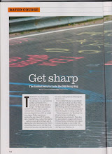 Photo: BIKE Magazine May 2012 page 1