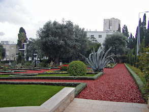 Photo: Some of the gardens were completed as recently as 2001 at a cost of several hundred million dollars.