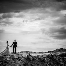 Wedding photographer Frank Kotsos (Fragiskos). Photo of 28.07.2018