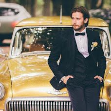 Wedding photographer Sergіy Kamіnskiy (sergio92). Photo of 27.07.2017
