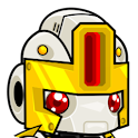 Robot Run and Jump - Adventure icon