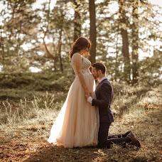 Fotógrafo de casamento Kamil Turek (kamilturek). Foto de 30.05.2019