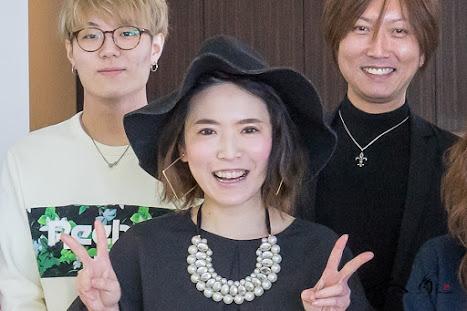 明るくて優しい笑顔の笹木円さん