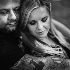 Wedding photographer Mariusz Smal (mariuszsmal). Photo of 23.07.2017