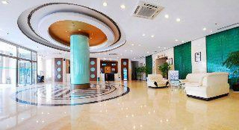 Jinjiang Inn - Wuxi Train Station