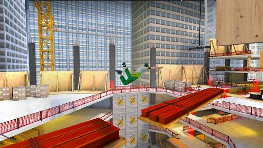 Parkour Simulator 3D 3.1.2 screenshots 5