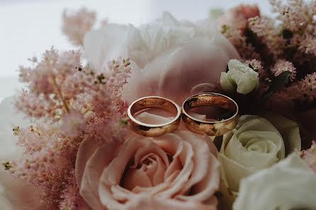 Wedding photographer Agnieszka Gofron (agnieszkagofron). Photo of 11.11.2019