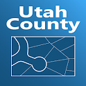 Utah County Parcel Map icon