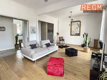 Appartement 5 pièces 145 m2