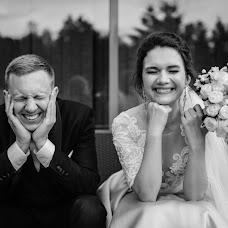 Wedding photographer Mikhail Malaschickiy (malashchitsky). Photo of 18.07.2018