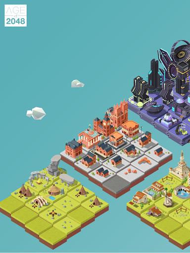 Age of 2048™: Civilization City Building Games 1.6.0 screenshots 14