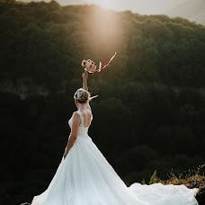 Wedding photographer Andrey Kornienko (dukkalis). Photo of 24.09.2018