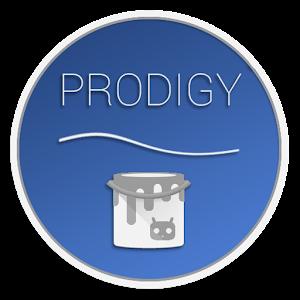 Prodigy Light CM12/12.1