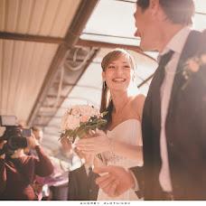 Wedding photographer Andrey Zlotnikov (sar2t). Photo of 11.11.2012