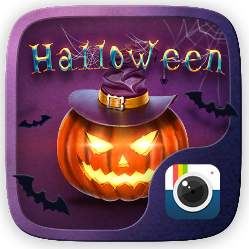 (FREE)Z CAMERA HALLOWEEN THEME