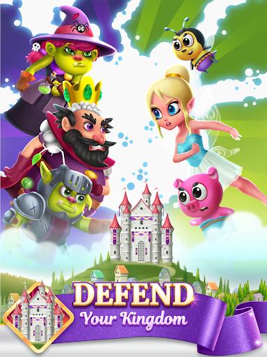 Princess Alice - Bubble Shooter Game apkdebit screenshots 22