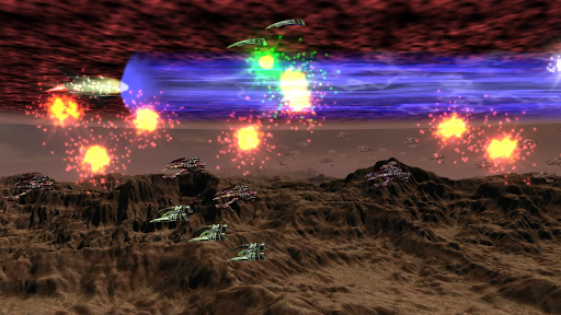BlastZone 2 Lite: Arcade Shooter 1.32.3.2 screenshots 11