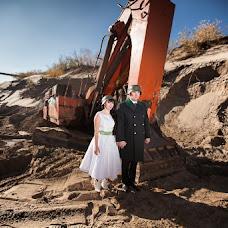 Wedding photographer Alena Yablonskaya (alen). Photo of 02.11.2012