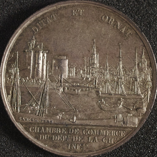 Commemorative Medal
