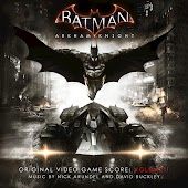 Arkham Knight - Main Theme
