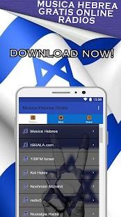 Hebrew Music - náhled