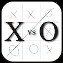 Play Game Tic Tac Toe - X vs O icon