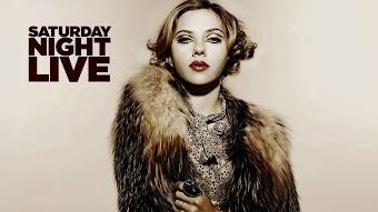 Scarlett Johansson - November 13, 2010