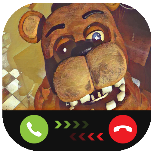 Prank Call From FNAF