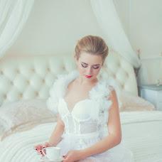 Wedding photographer Olesya Grosheva (FoxVenomal). Photo of 01.12.2015