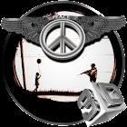 3D Anti War Theme icon