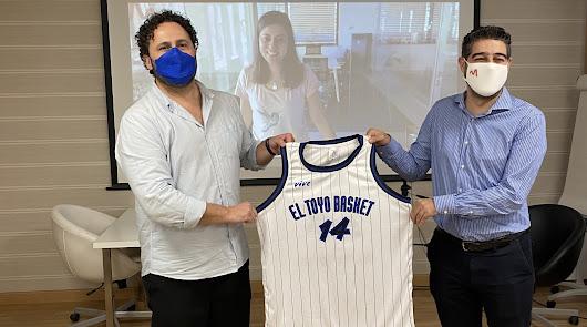 Analytica Alimentaria y El Toyo Basket unen sus caminos