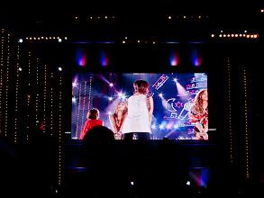 Photo: T-Ara performing 'Bo Peep'!!T-Ara performing 'Bo Peep'!! - bum dance shot