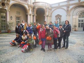 """Photo: 11/03/2015 - Istituto comprensivo """"Cena"""" scuola elementare Abbadia di Stura di Torino. Classe III C."""