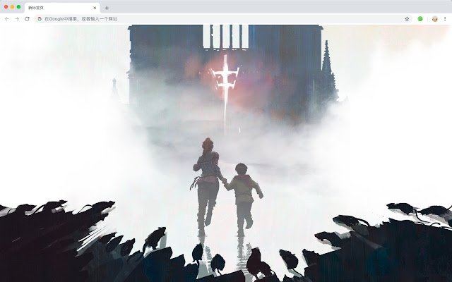 A Plague Tale: Innocence New Tab Wallpaper HD
