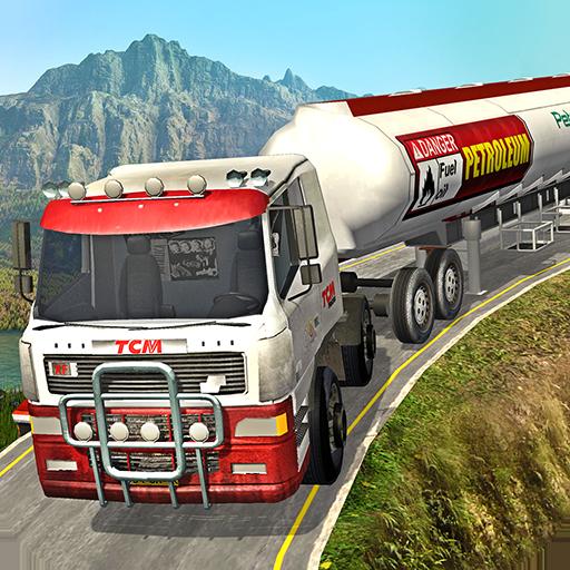 Oil Tanker Transport Game 2018