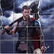 SuperHero Puzzle APK