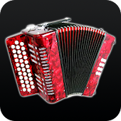 Melodeon (Button Accordion)