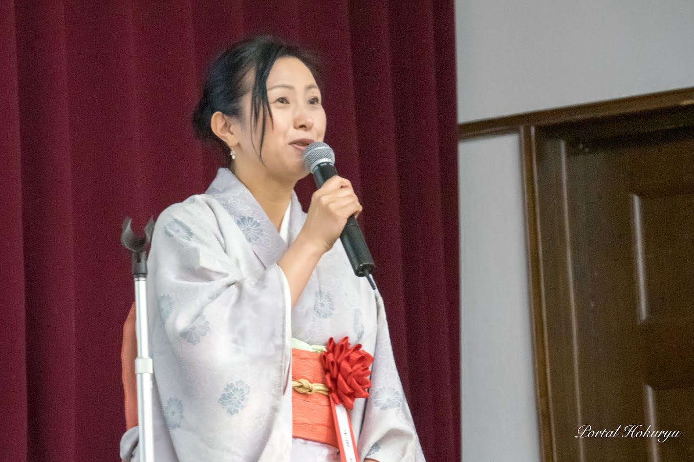 千田治子さん