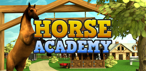 Horse Academy - Multiplayer Horse Racing Game! - Apps on
