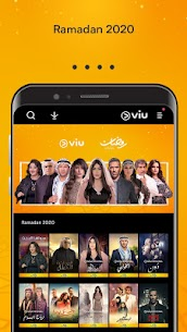 Viu: Arabic, Korean & Hindi Series and Movies (MOD, Premium) v1.0.99 2