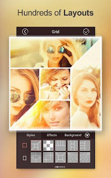 Foto Kolaj -Photo Collage APK screenshot thumbnail 15