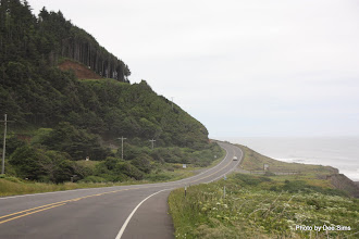 Photo: (Year 2) Day 351 - The Road to Heceta Head
