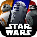 Star Wars Droids App by Sphero icon