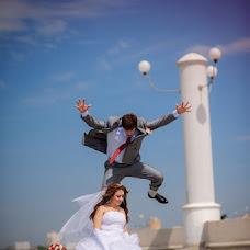 Wedding photographer Sergey Barsukov (kristmas). Photo of 18.07.2013