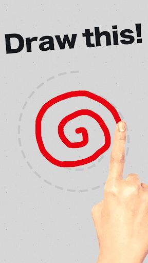 Balance Draw  captures d'écran 1