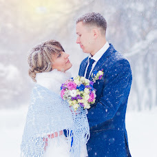 Wedding photographer Antonina Sazonova (rhskjdf). Photo of 24.01.2017