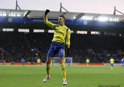 Amical : Kévin Mirallas buteur pour Everton face au FC Séville (vidéo)