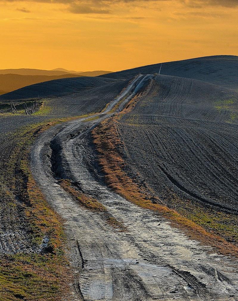 Sentiero al Tramonto di Tacca
